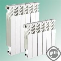 Алюминиевые радиаторы Radena (Италия)