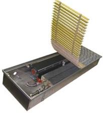 Конвектор встраиваемый в пол с вентилятором EVA КВ-1000 - фото 818
