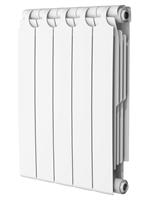 Биметаллические радиаторы Теплоприбор (Россия)