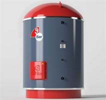 Промышленные водонагреватели 9Bar (Россия)