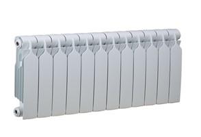 Биметаллические радиаторы BILUX plus (Китай)