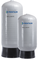 Гидропневмобаки WellMate (США)