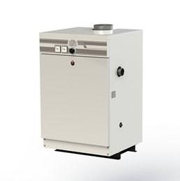 Газовые котлы ACV с атмосферной горелкой