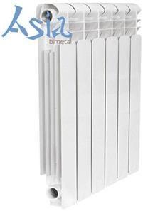 Биметаллические радиаторы ASIA BM (Китай)