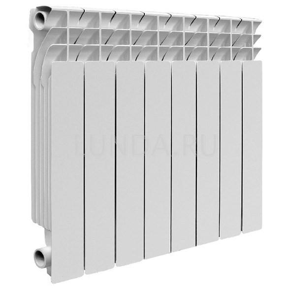 Биметаллические радиаторы Raditall (Китай)