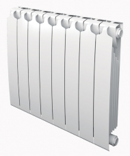 Биметаллические радиаторы Sira RS(Италия)