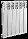 Биметаллические радиаторы Termica Bitherm (Китай)