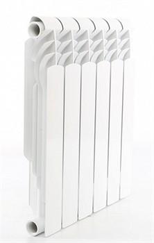 Биметаллический радиатор Gekon BM 500, 1 секция - фото 2414