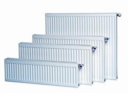 Стальные панельные радиаторы Будерус