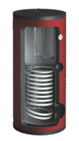 Бойлер Delpo CW-200 200 литров - фото 2589