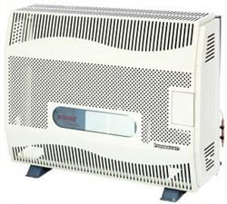 Конвектор газовый напольный HOSSEVEN HHS-9V FAN - фото 2632