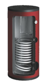 Бойлер Delpo CW-500 500 литров - фото 2654