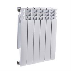Радиатор Wester 500/80 - фото 2729