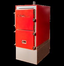 Твердотопливный котел FACI TT105 - фото 2837