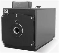 Водогрейный котел ICI модели REX 9