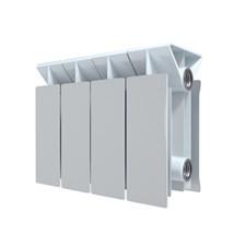 Биметаллический радиатор Radena Bimetall CS 150, 1 секция - фото 1246
