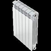 Алюминиевый радиатор Gekon Al 500, 1 секция
