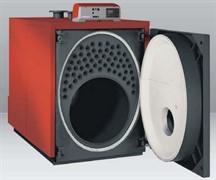 Котел стальной Alphatherm Alpha E 630 630 кВт