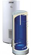 Бойлер косвенного нагрева Ferroli Ecounit F300 - 1C, 300 литров