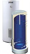 Бойлер косвенного нагрева Ferroli Ecounit F100 - 1C, 100 литров