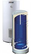 Бойлер косвенного нагрева Ferroli Ecounit F150 - 1C, 150 литров