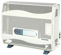 Конвектор газовый напольный HOSSEVEN HHS-9V FAN