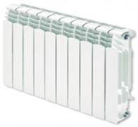 Радиатор Ferroli алюминиевый Proteo 450