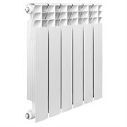 Радиаторы BIPLUS LUNE 500N, 1 секция