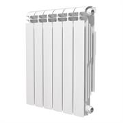 Радиатор Теплоприбор AR1-500, 1 секция